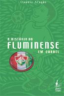 O livro Flu em Cordel