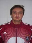 Técnico: Silvio Telles