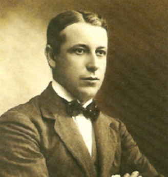 Oscar Cox