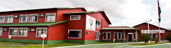 Vale das Laranjeiras Training Center / Xerém Fluminense
